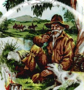 Once There was a Swagman